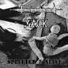 Jack/Alea Iacta Est - Splitted Alive CD