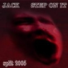 Jack/Step On It CD