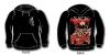 Szarvas hoodie