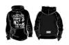 Montage hoodie