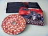 Inhumanus digipak CD