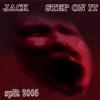 Jack/Step On It CD