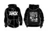 Montage hoodie/zip